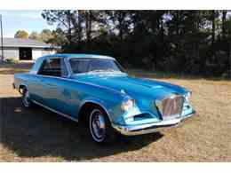 Picture of Classic '62 Studebaker Hawk located in Georgia Offered by Brandon Classics - A8W0