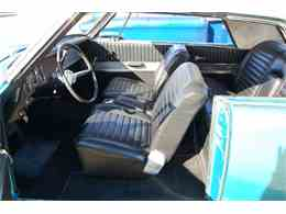 Picture of '62 Studebaker Hawk located in St Simons Island Georgia - $10,900.00 Offered by Brandon Classics - A8W0