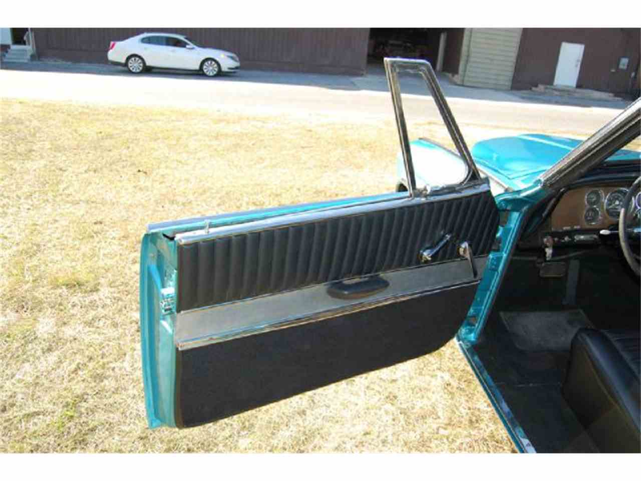 Large Picture of '62 Studebaker Hawk Offered by Brandon Classics - A8W0