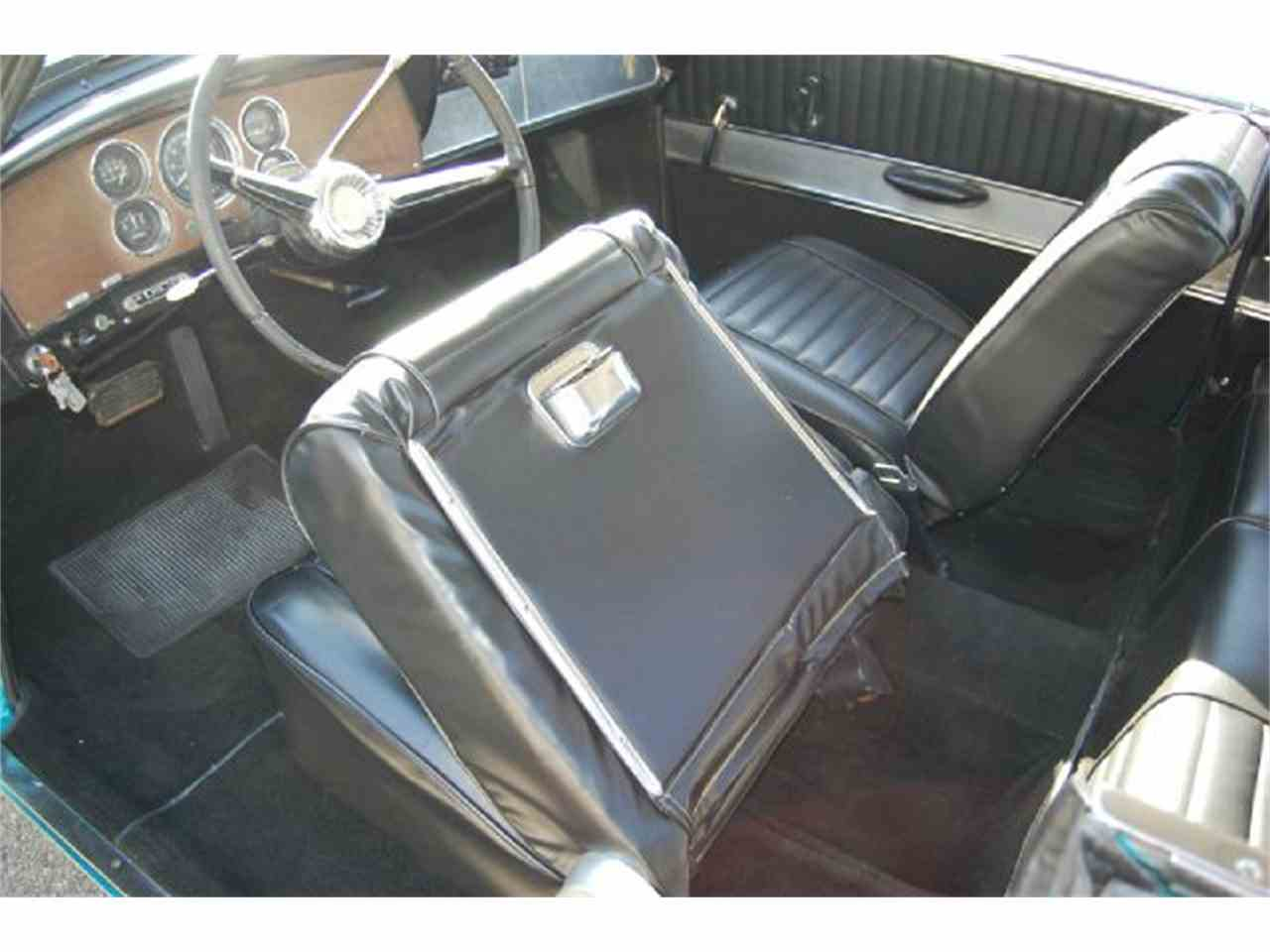 Large Picture of 1962 Hawk Offered by Brandon Classics - A8W0
