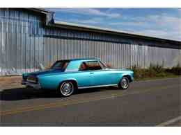 Picture of '62 Studebaker Hawk - $10,900.00 Offered by Brandon Classics - A8W0