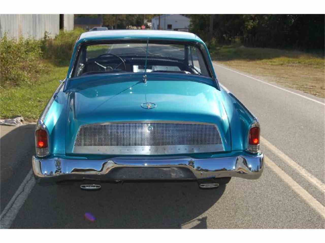 Large Picture of '62 Studebaker Hawk - A8W0