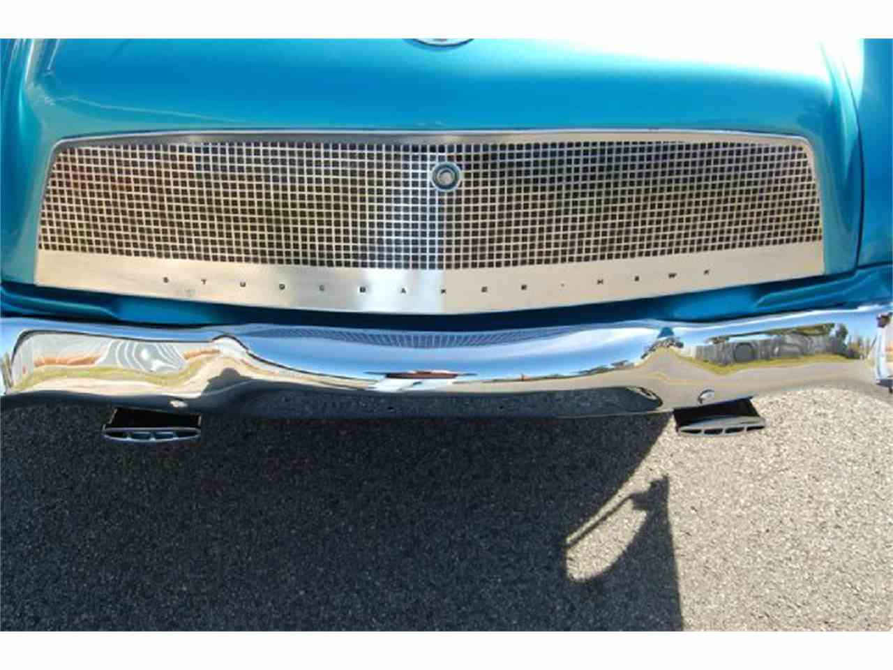 Large Picture of 1962 Studebaker Hawk located in St Simons Island Georgia - $10,900.00 Offered by Brandon Classics - A8W0