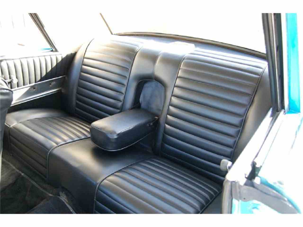 Large Picture of '62 Studebaker Hawk - $10,900.00 Offered by Brandon Classics - A8W0