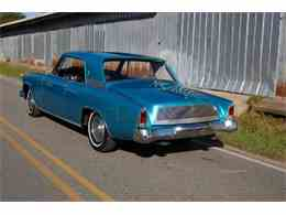 Picture of '62 Hawk Offered by Brandon Classics - A8W0