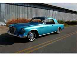 Picture of Classic '62 Studebaker Hawk located in St Simons Island Georgia - $10,900.00 Offered by Brandon Classics - A8W0