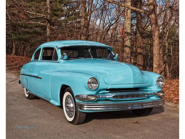 1950 Mercury Coupe | 478432