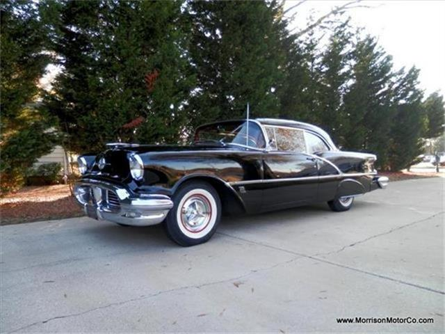 1956 Oldsmobile Super 88 | 479079