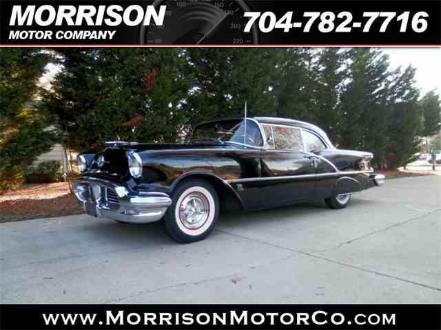 1956 Oldsmobile Super 88 | 479079