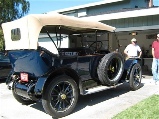 1913 Hudson Touring | 481283