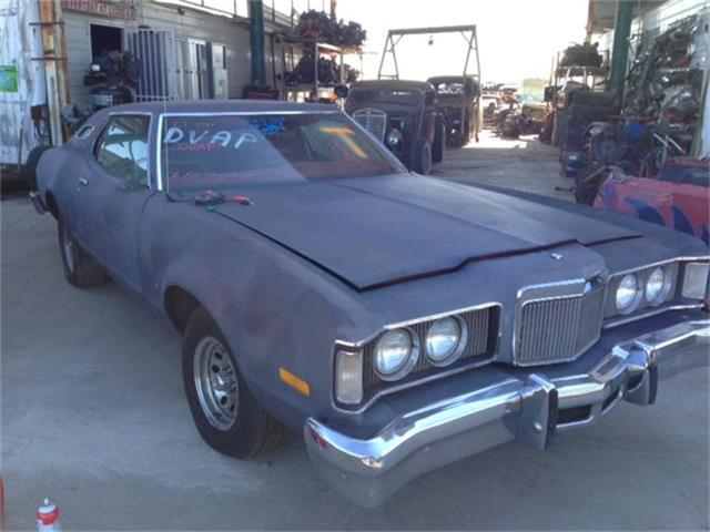 1976 Mercury Cougar | 481671