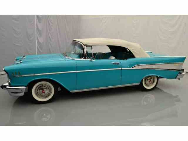 1957 Chevrolet Bel Air | 481871