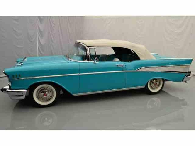 1957 Chevrolet Bel Air | 481871