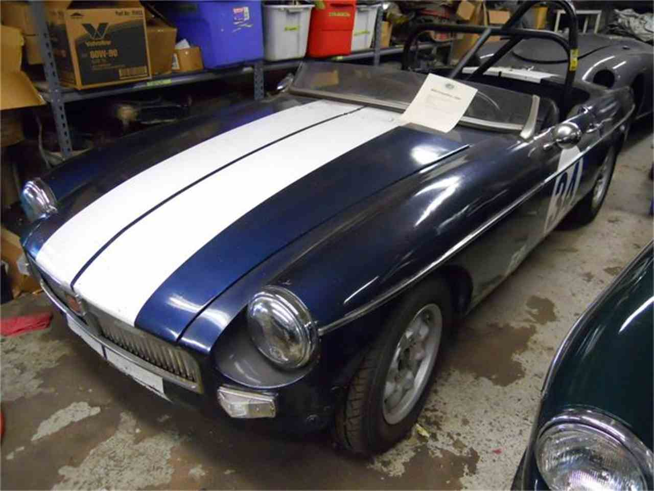 1964 MG MGB for Sale - CC-482642