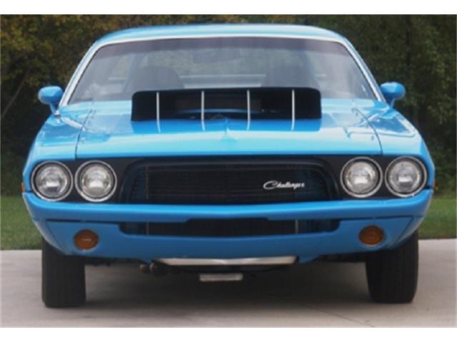 1970 Dodge Challenger | 482854