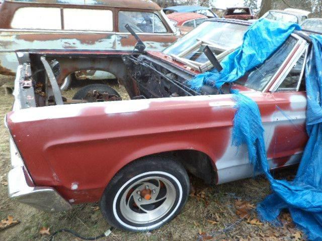 1966 Plymouth Fury | 483740