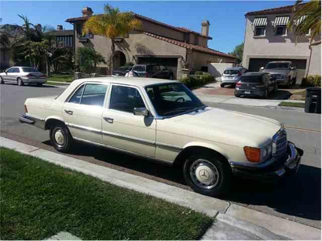 1977 Mercedes-Benz 280SE | 483807
