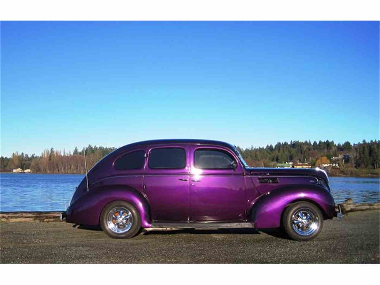 1939 Ford Standard for Sale | ClassicCars.com | CC-485737