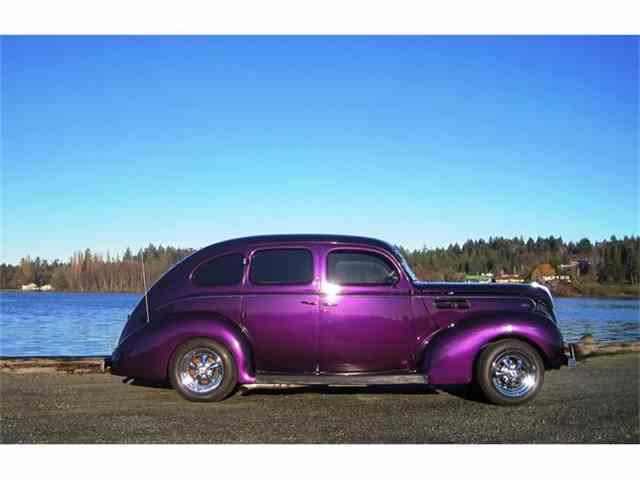 1939 Ford Standard | 485737