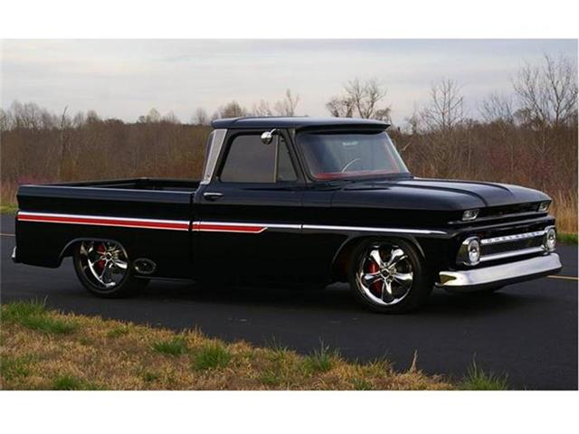 1966 Chevrolet C/K 10 | 485740