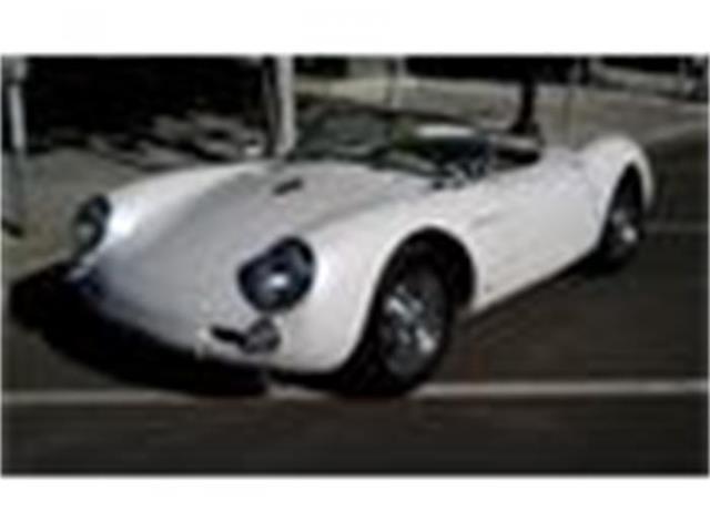 1955 Porsche 550 Spyder Replica | 486923
