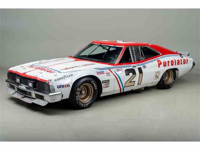 1975 Ford Torino IMSA/NASCAR | 488449