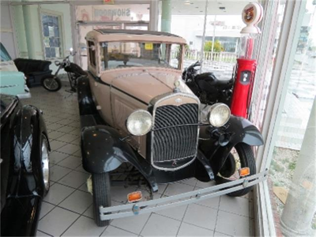 1931 Ford Model A | 488511