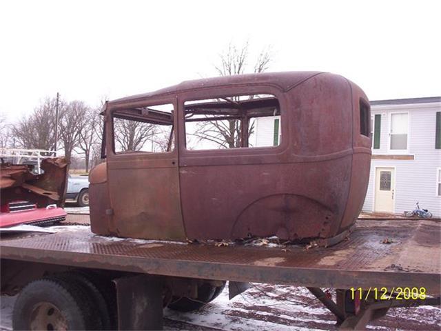 1929 Ford Tudor | 491069