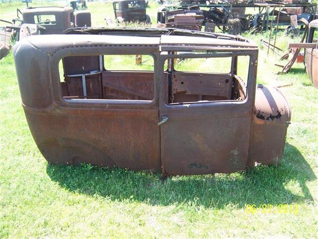 1929 Ford Tudor | 491070