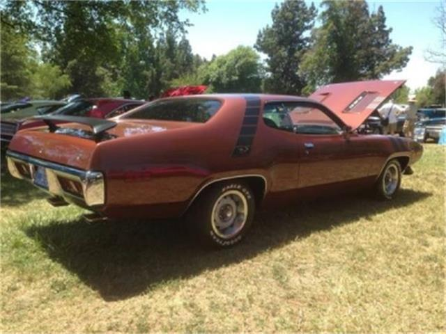 1971 Plymouth Road Runner | 491586