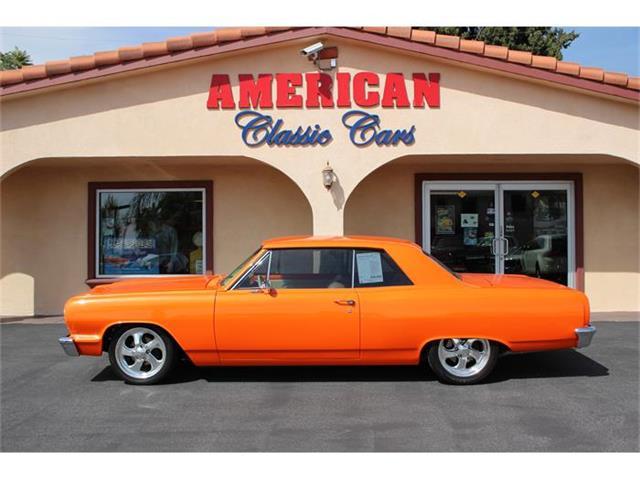 1964 Chevrolet Chevelle | 492250