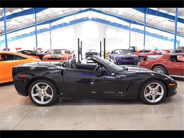 2006 Chevrolet Corvette   494800