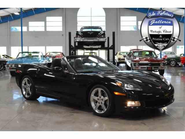2006 Chevrolet Corvette | 494800