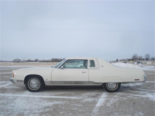 1975 Chrysler New Yorker | 495270