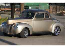 1940 Ford Deluxe for Sale - CC-495629