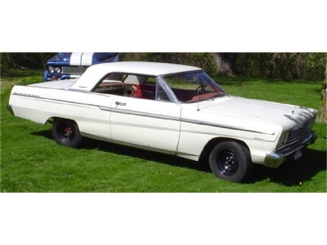 1965 Ford Fairlane | 495662