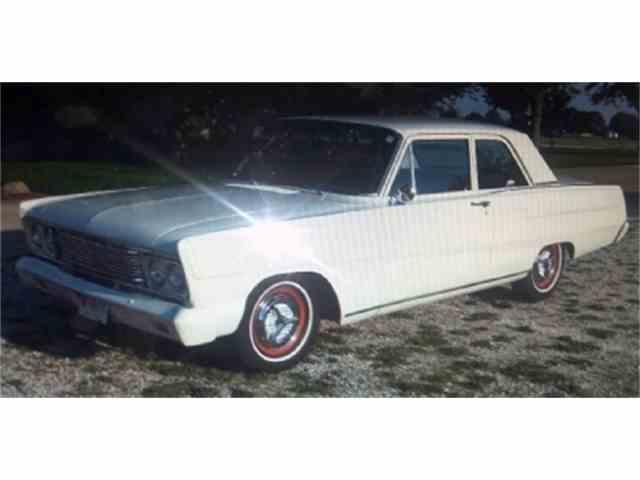 1965 Ford Fairlane | 495663