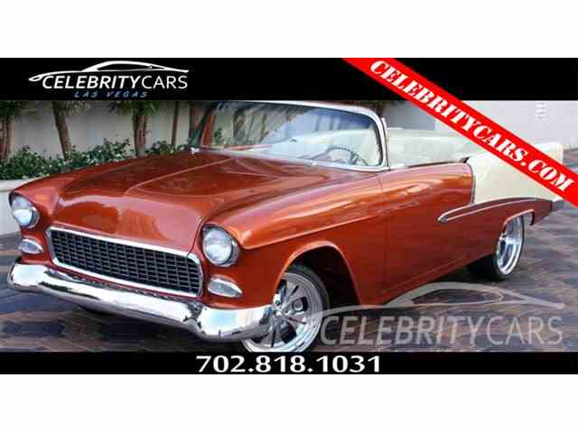 1955 Chevrolet Bel Air | 496271