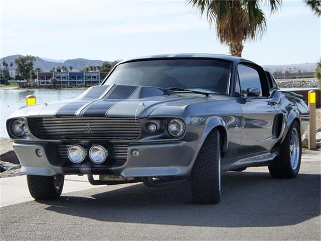1967 Ford Mustang | 496485