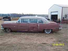 Picture of Classic '56 Cadillac Fleetwood Limousine located in Minnesota Offered by Dan's Old Cars - ANIM