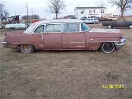 Picture of Classic '56 Fleetwood Limousine located in Minnesota - $3,500.00 Offered by Dan's Old Cars - ANIM