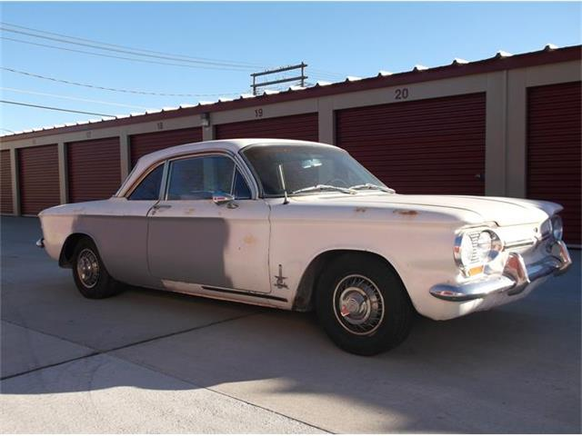 1962 Chevrolet Corvair | 497657
