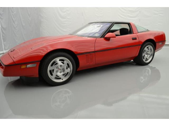 1990 Chevrolet Corvette | 501083