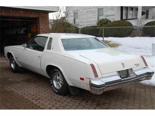 1977 Oldsmobile Cutlass Supreme | 501489