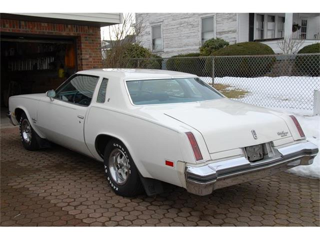 1977 Oldsmobile Cutlass Supreme | 501489