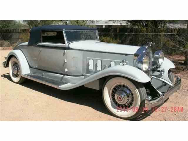 1932 Packard  903 | 501508
