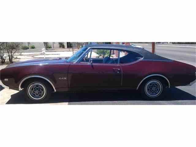 1968 Oldsmobile 442 | 501537