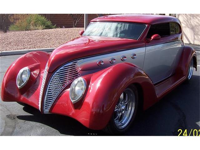 1938 Ford 2-Dr Sedan | 501544