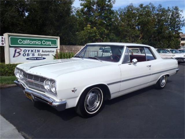 1965 Chevrolet Malibu | 501802