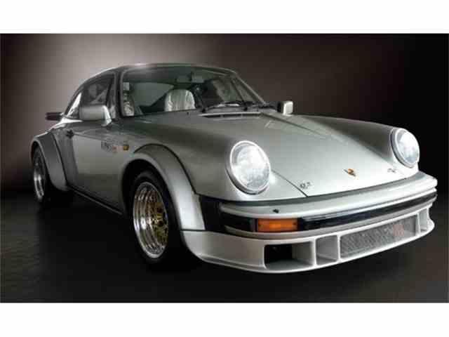 1983 Porsche 911SC | 502674